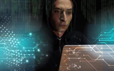 Ataques cibernéticos y riesgos cibernéticos empresariales